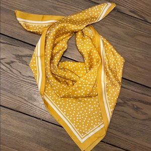 Cleobella silky scarf